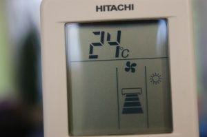 Кондиционер chigo как включить теплый воздух